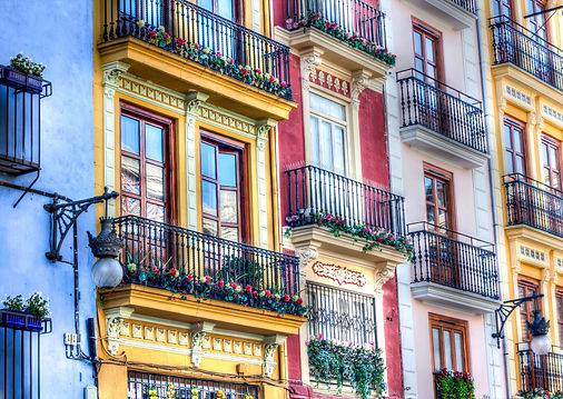 השקעות נדלן בספרד