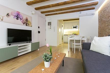 דירה בברצלונה להשקעה