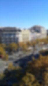 השקעות בברצלונה