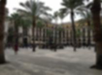 בניין להשקעה בברצלונה