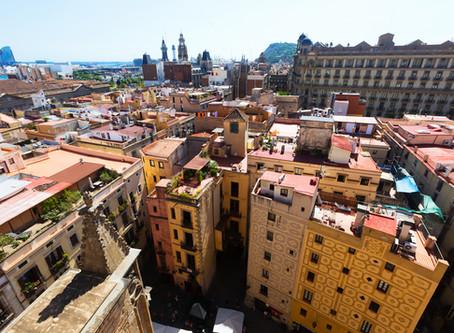 האזורים המועדפים בקרב משקיעיםלקניית בית בספרד