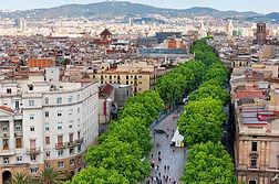 דירה להשקעה בברצלונה