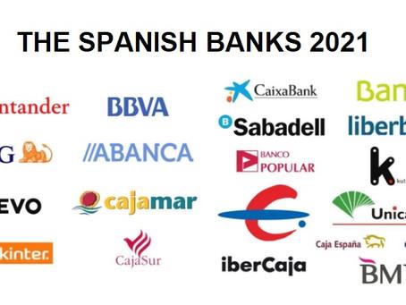 """חובה לכל משקיע בספרד - לא לצאת  """"פראייר"""" ולחסוך בעמלות הבנק"""