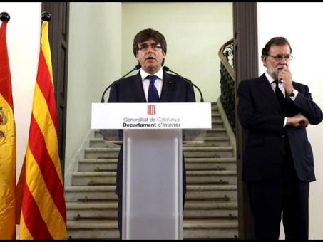 """בין עצמאות לקטלוניה לשוק הנדל""""ן של ברצלונה"""