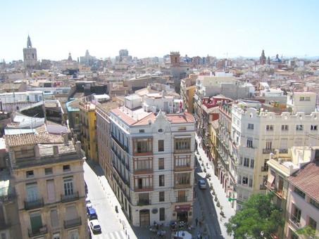 מחירי דירות בספרד - יד שנייה רשמו ב-2015 את העליה הגדולה ביותר מאז שנת 2006