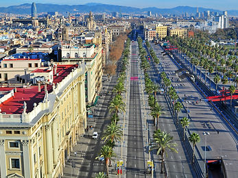בניין להשקעה בספרד