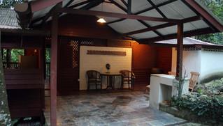 Cottage - Porch
