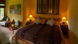 Shack - Bedroom