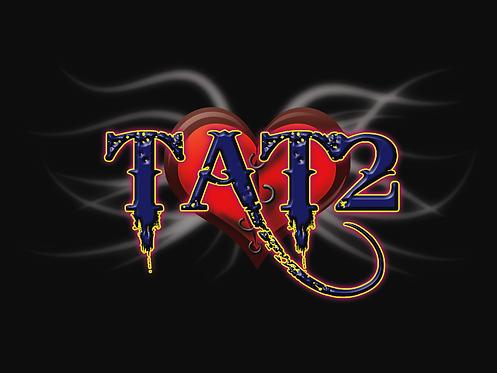 TAT2 DEBUT CD