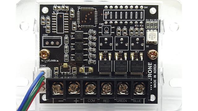 FCC-1S