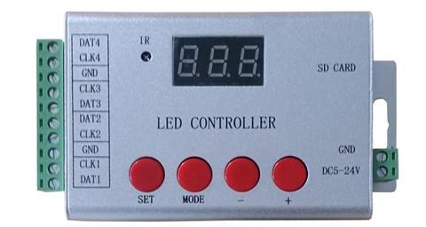 H802SE DMX Controller