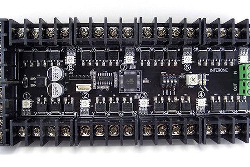 FCC-8 RGB Controller
