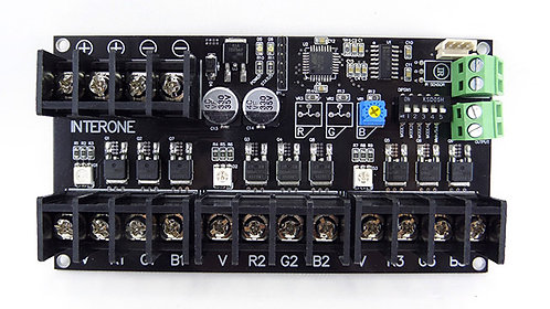 FCC-3 RGB Controller