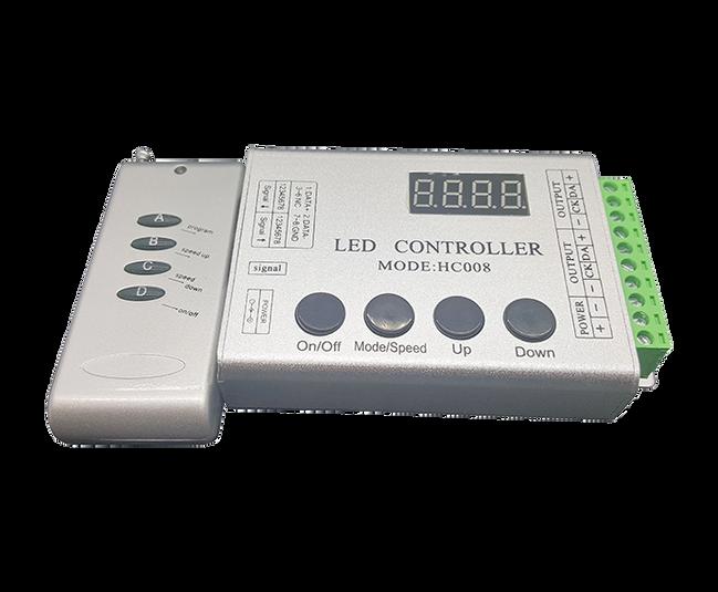 HC008 DMX Controller