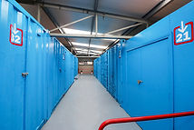 Secure Storage Kilkenny -Self Storage Facility