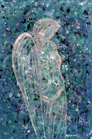 Etheric Angel