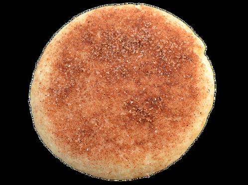 Moroccan Snickerdoodle