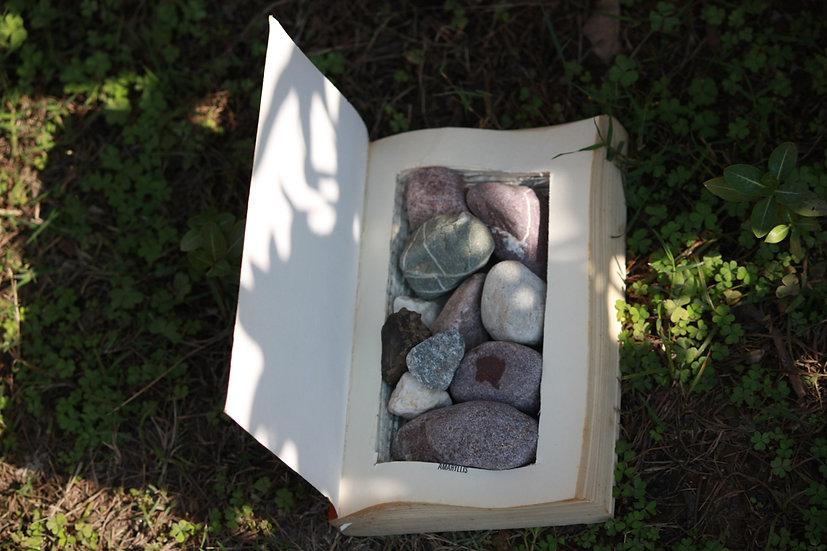 Embalmed Book 2 River Stones