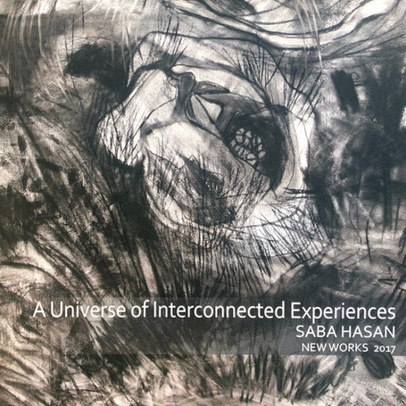 Interconnected Universe, Gallerie Romain Rolland, 2017