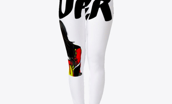 SUPER GEE -  TIGHTS