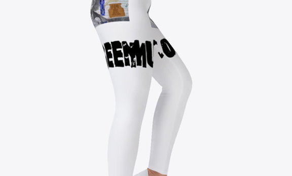 GEEMUNNI.COM -  TIGHTS