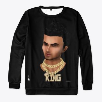 KING SWEAT SHIRT