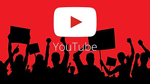 youtube-crowd-uproar-protest-ss-19201920