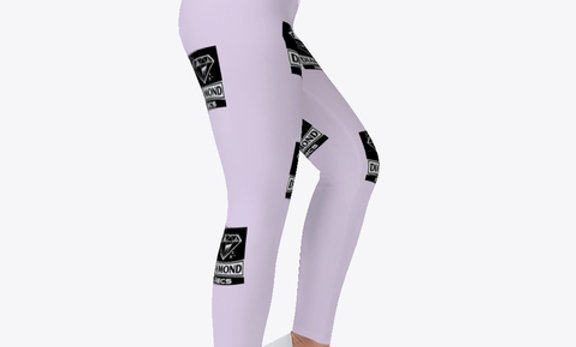 DIAMOND RECS  TIGHTS