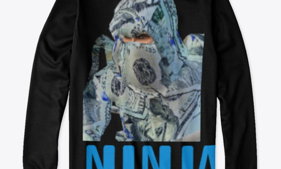 NINJA MONEY -  BLOW