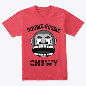 GOOBLE GOOBLE CHEWY
