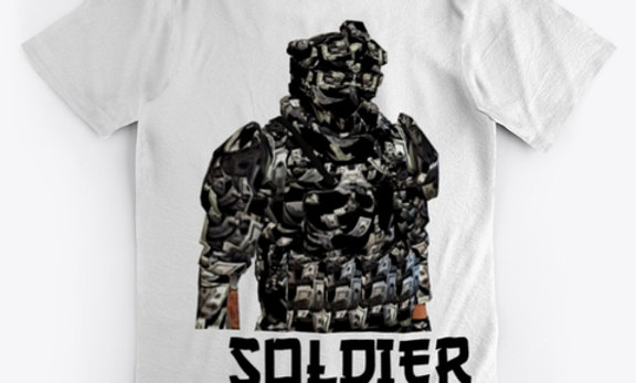 SOLDIER MONEY