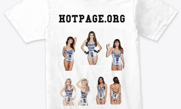 HOT PAGE - TEE