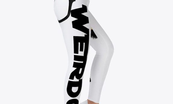 WEIRDO JEANS -LEGGINGS