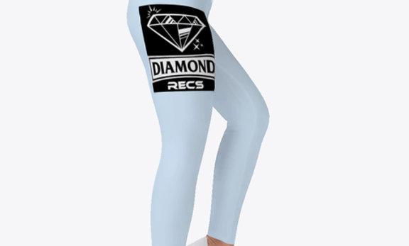 DIAMOND RECS -  TIGHTS