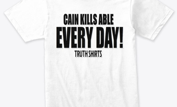 TRUTH SHIRTS