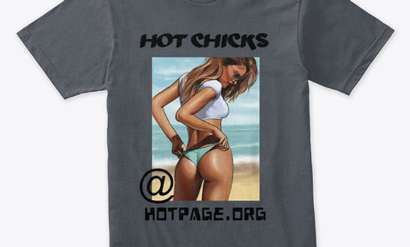 HOT PAGE - TEE-3