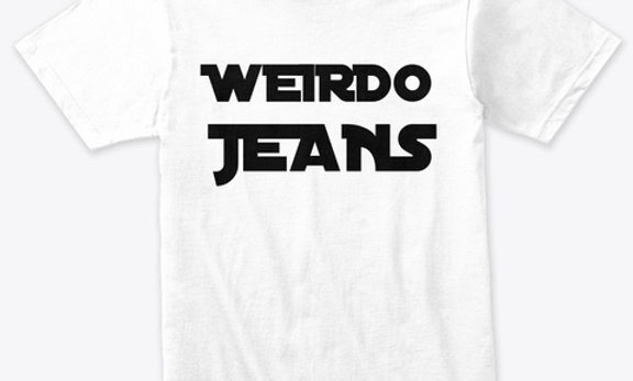 WEIRDO JEANS-2
