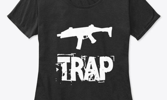 TRAP - TEE SHIRT