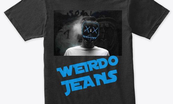 WEIRDO JEANS