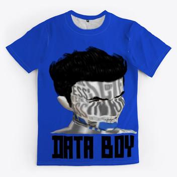 DATA BOY