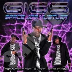 Space Age Hustler Cover