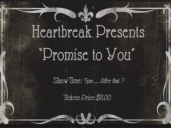 Heartbreak-Promise to You