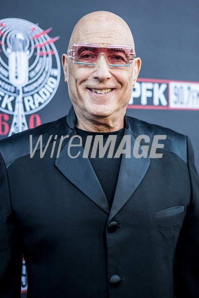 Mike Garson - Getty