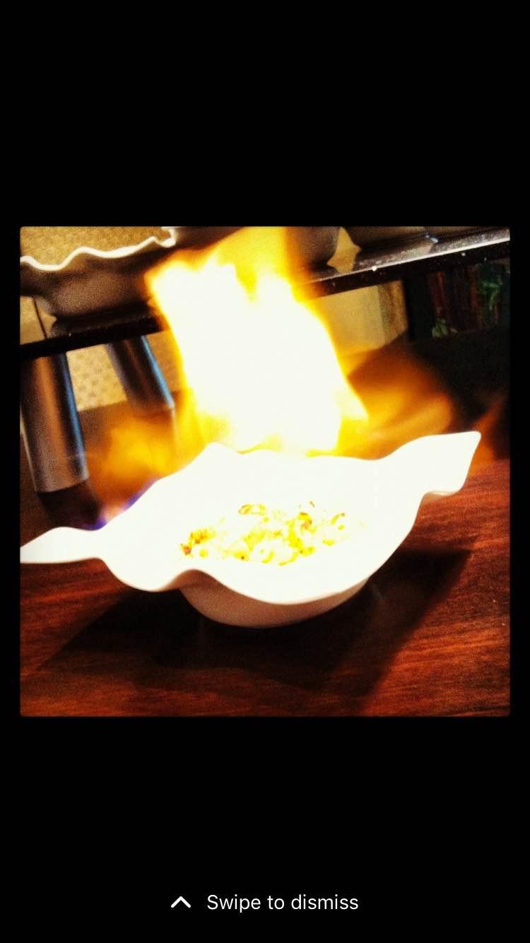 Flaming Mac