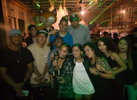 07.29.2016 FOXFRIDAYS [B.FOX BIRTHDAY BASH] EVENT PICS