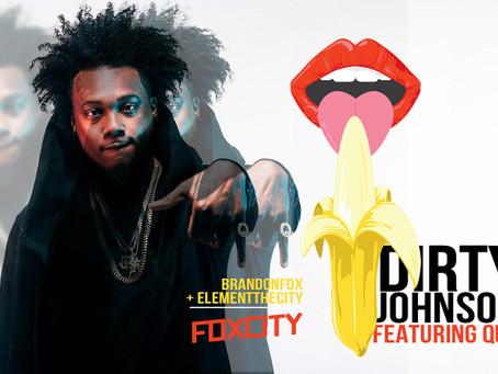 FoxCity - Dirty Johnson