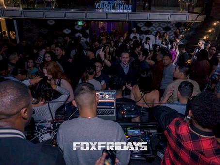 04.21.2017 FOXFRIDAYS PICTURE RECAP