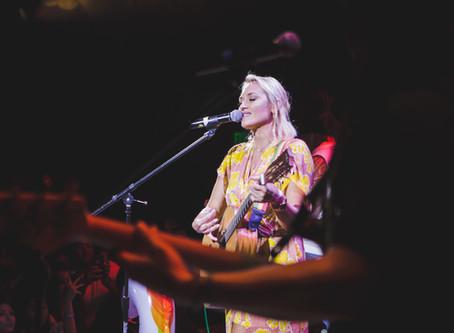 Anuhea concert