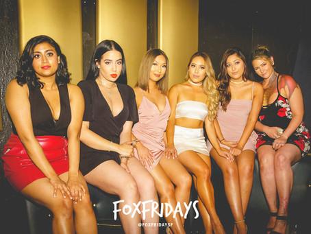 6.25.2018 FoxFridays Recap