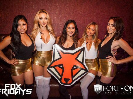 10.02.2015 FOXFRIDAYS PICTURES